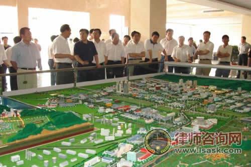 2013上半年 葫芦岛13个园区固定资产投资超过130亿元
